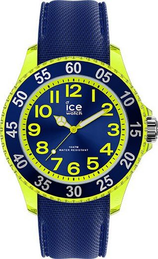 ice-watch Quarzuhr »ICE cartoon, 017734«