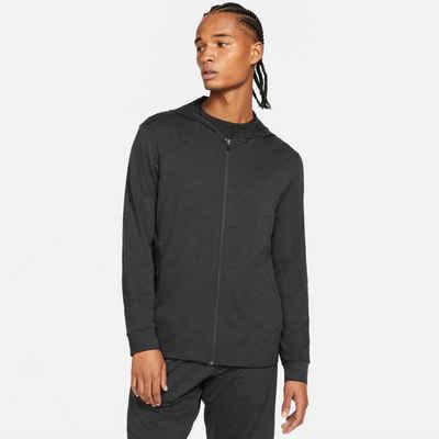 Nike Trainingsjacke »Nike Yoga Dri-fit Men's Full-zip Top«