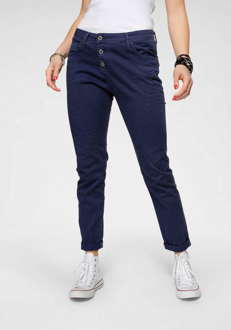 Please Jeans Boyfriend-Jeans »P 78A« Original Boyfriend Fit