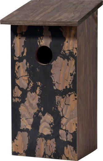 dobar Nistkasten »Meisenkasten Pinus sylvestris«, BxTxH: 15,5x14,5x30 cm