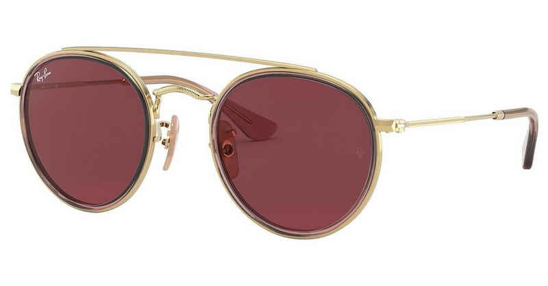 Ray-Ban Junior Sonnenbrille »RJ9647S«