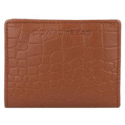 Cowboysbag Geldbörse »Alvah«, Leder