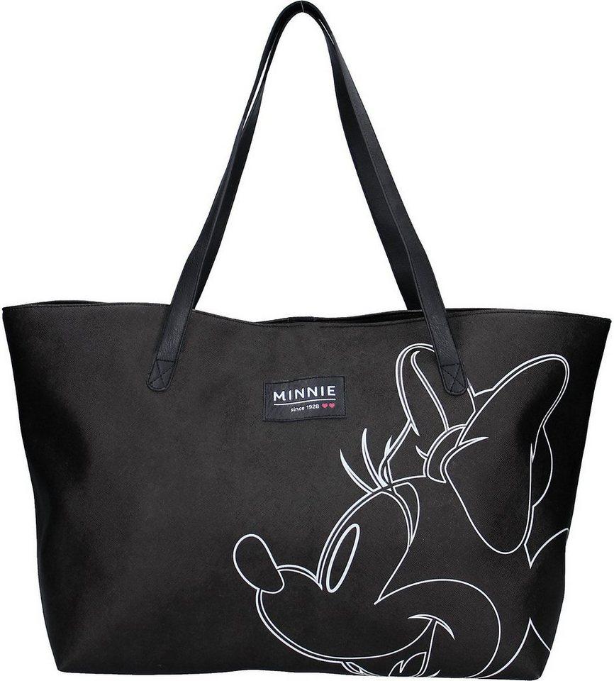vadobag -  Shopper »Shoppingbag Minnie Mouse«