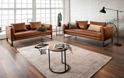 3C Candy Sofa, Sofaset bestehend aus 2,5-Sitzer und 3-Sitzer