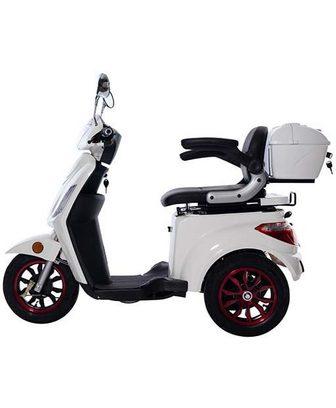 GreenStreet Elektromobil »E-Mover« 800 W 25 km/h i...