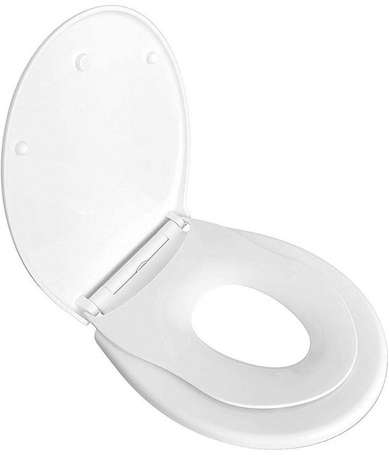 WCs und Zubehör - ADOB WC Sitz »Baby Family«  - Onlineshop OTTO