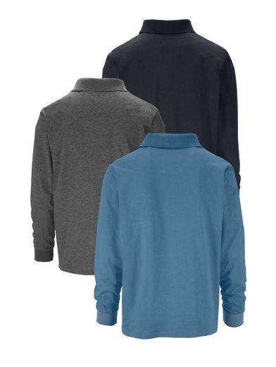 Babista Poloshirt 3er Pack