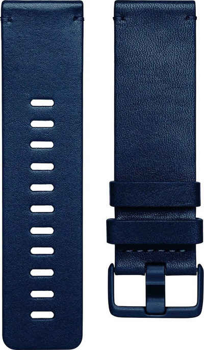 fitbit Wechselarmband »Versa Accessory Band Leather Small«