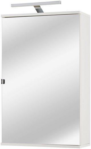 KESPER Spiegelschrank »Monaco«, Breite 50 cm, mit LED-Beleuchtung