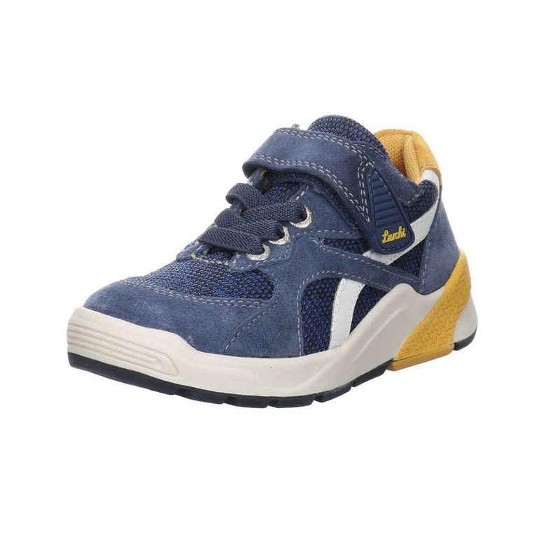 Lurchi »Ramon Sneaker Schuhe Kinderschuhe« Sneaker
