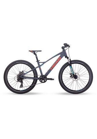Head Jaunimo dviratis »Ridott II« 8 Gang Sh...