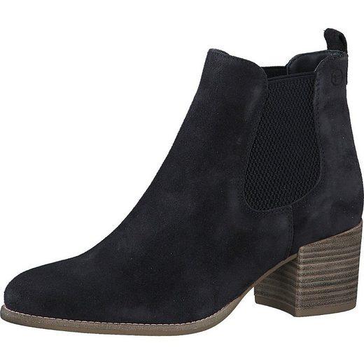 Tamaris »Klassische Stiefel« Chelseaboots
