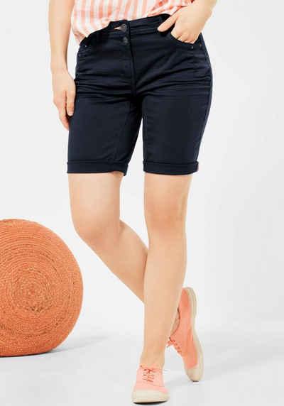 Cecil Shorts »Style New York«, ein schönes Sommerbasic