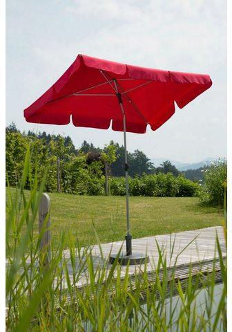 Schneider Schirme Rechteckschirm »Locarno« LxB: 180x120 ...