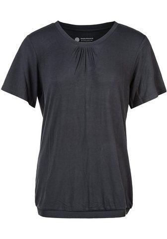 ATHLECIA Marškinėliai »Mentawa« su natürlicher ...
