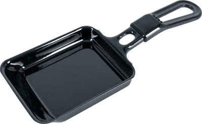 Steba Raclettepfännchen »Set 99-01-00«, Emaille (Set, 4-tlg)