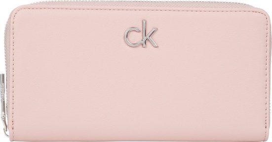 Calvin Klein Geldbörse »SLIM Z/A WALLET LG«