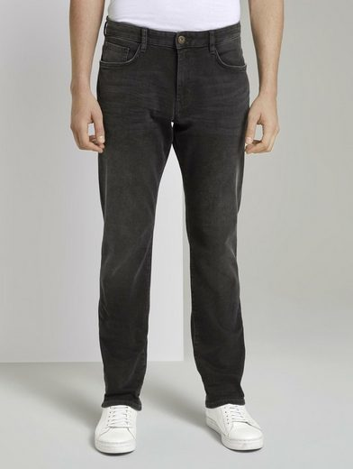 TOM TAILOR Straight-Jeans »Marvin Straight Jeans«