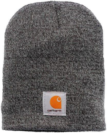 Beanie »A205 Acrylic Knit Hat«