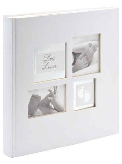Walther Fotoalbum »Baby Sonny« (1-St)