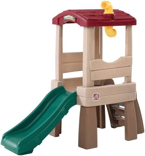 Step2 Spielturm »Lookout«, BxTxH: 64x169x146 cm