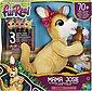 Hasbro Plüschfigur »FurReal Mama Josie, das Känguru«, Bild 2