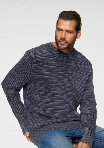 Man's World Strickpullover