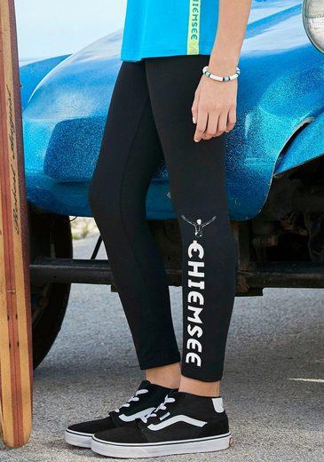 Chiemsee Leggings in 7/8-Länge