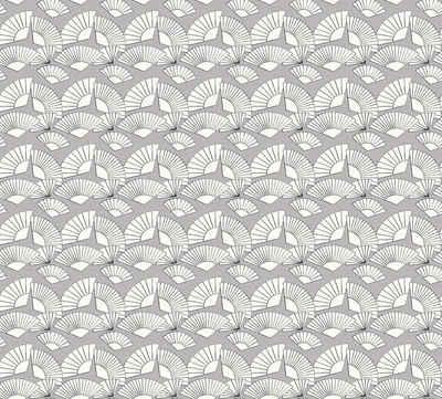 Architects Paper Vliestapete »Fan«