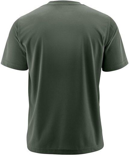 Maier Sports T-Shirt »Walter Kurzarmshirt Herren«