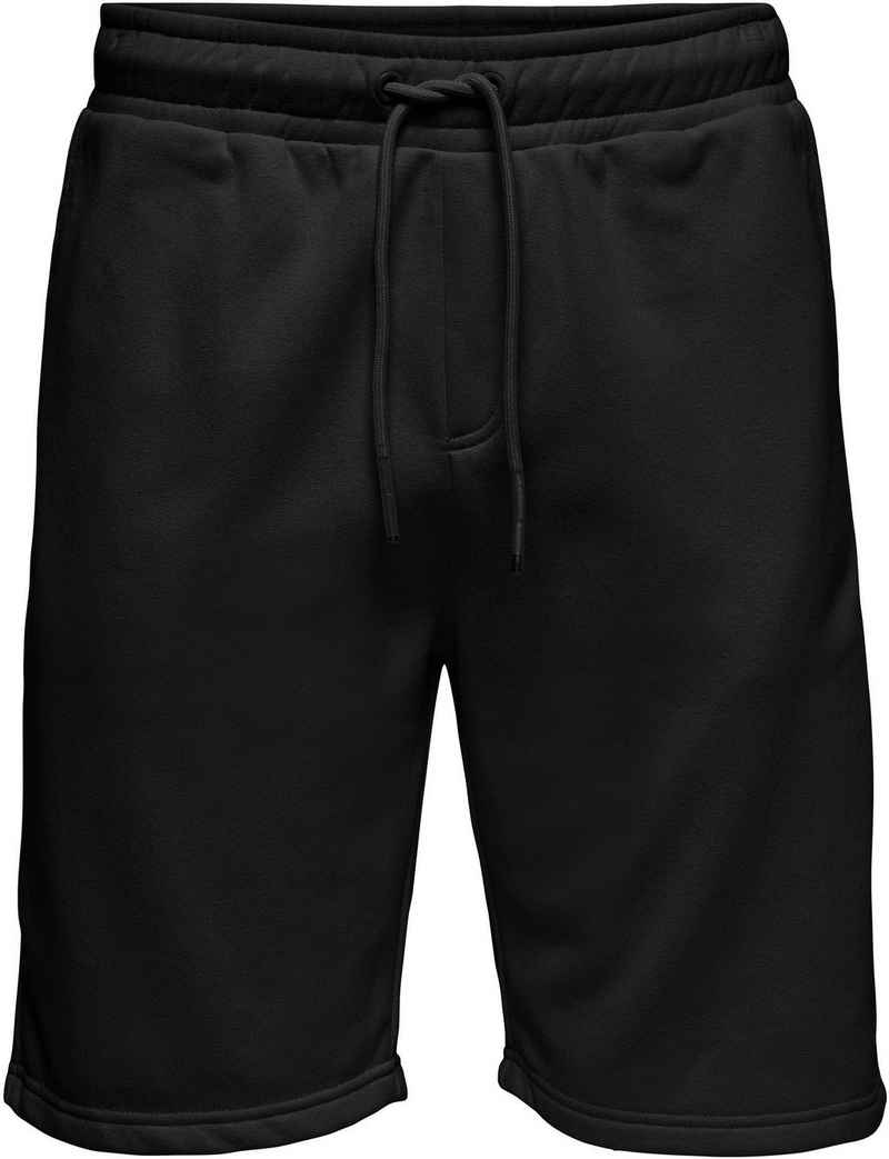 ONLY & SONS Sweatshorts »CERES LIFE SWEAT SHORTS«
