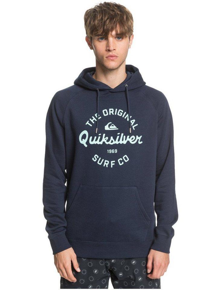 quiksilver -  Hoodie »Eye On The Storm«