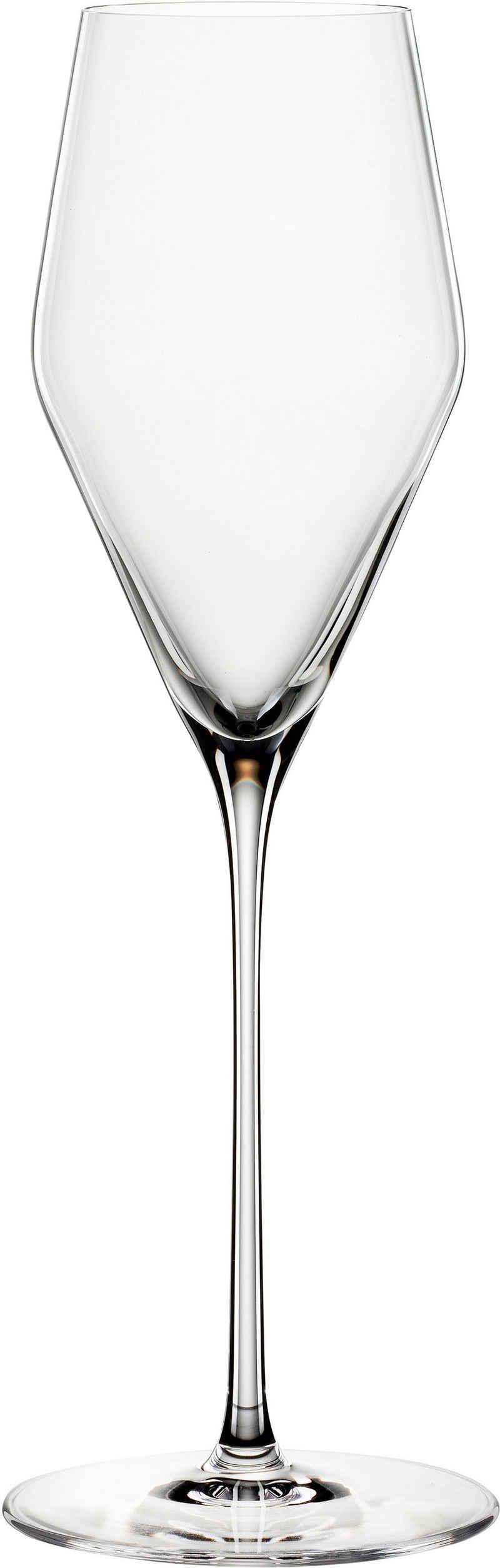 SPIEGELAU Champagnerglas »Definition«, Kristallglas, 250 ml