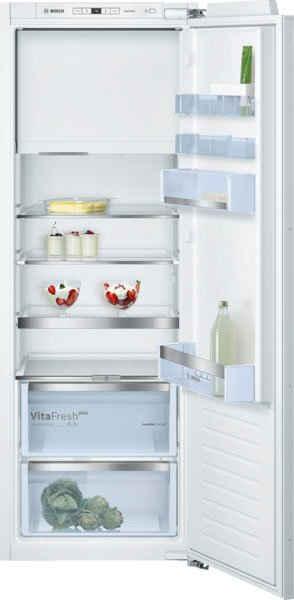 BOSCH Einbaukühlschrank 6 KIL72AFE0, 157,7 cm hoch, 55,8 cm breit