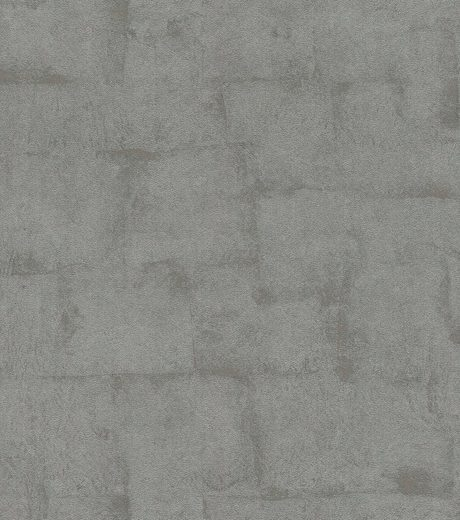 Rasch Vinyltapete »Mandalay«, geprägt, gemustert, Strukturmuster, (1 St)