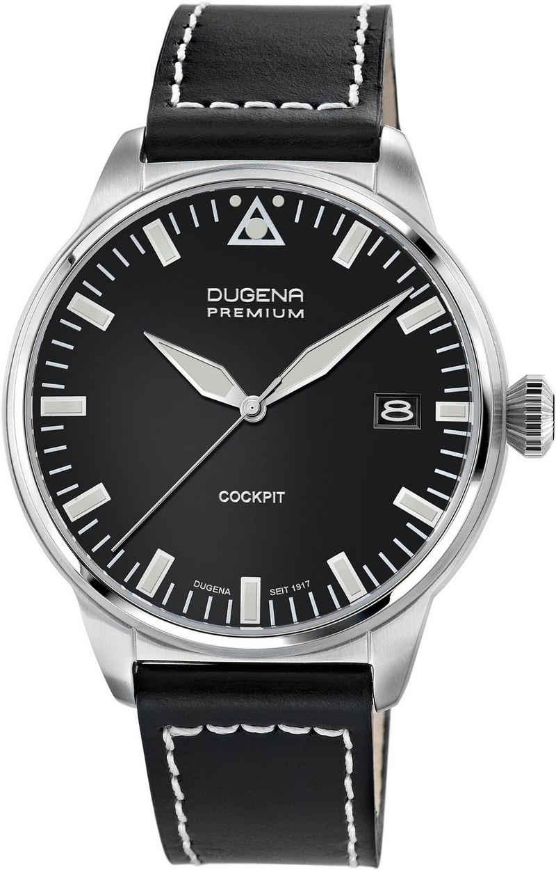 Dugena Quarzuhr »Cockpit, 7000178«