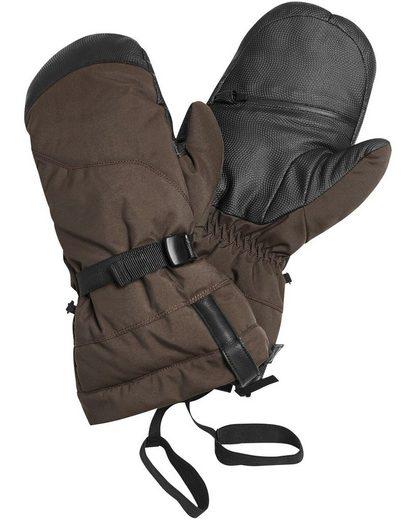 Chevalier Fleecehandschuhe »Handschuhe Adventure Primaloft® Mitten«