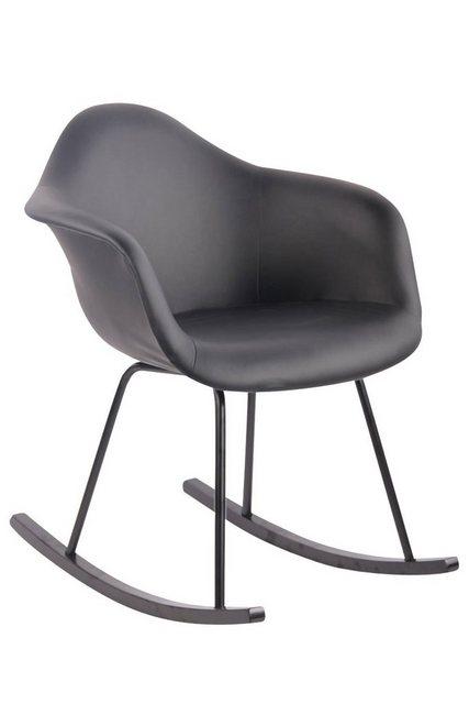 Stühle und Bänke - CLP Stuhl »Merry Kunstleder« mit Metallgestell  - Onlineshop OTTO