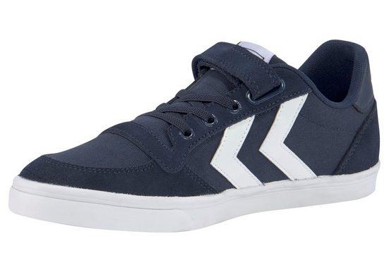 hummel »SLIMMER STADIL LOW JR« Sneaker