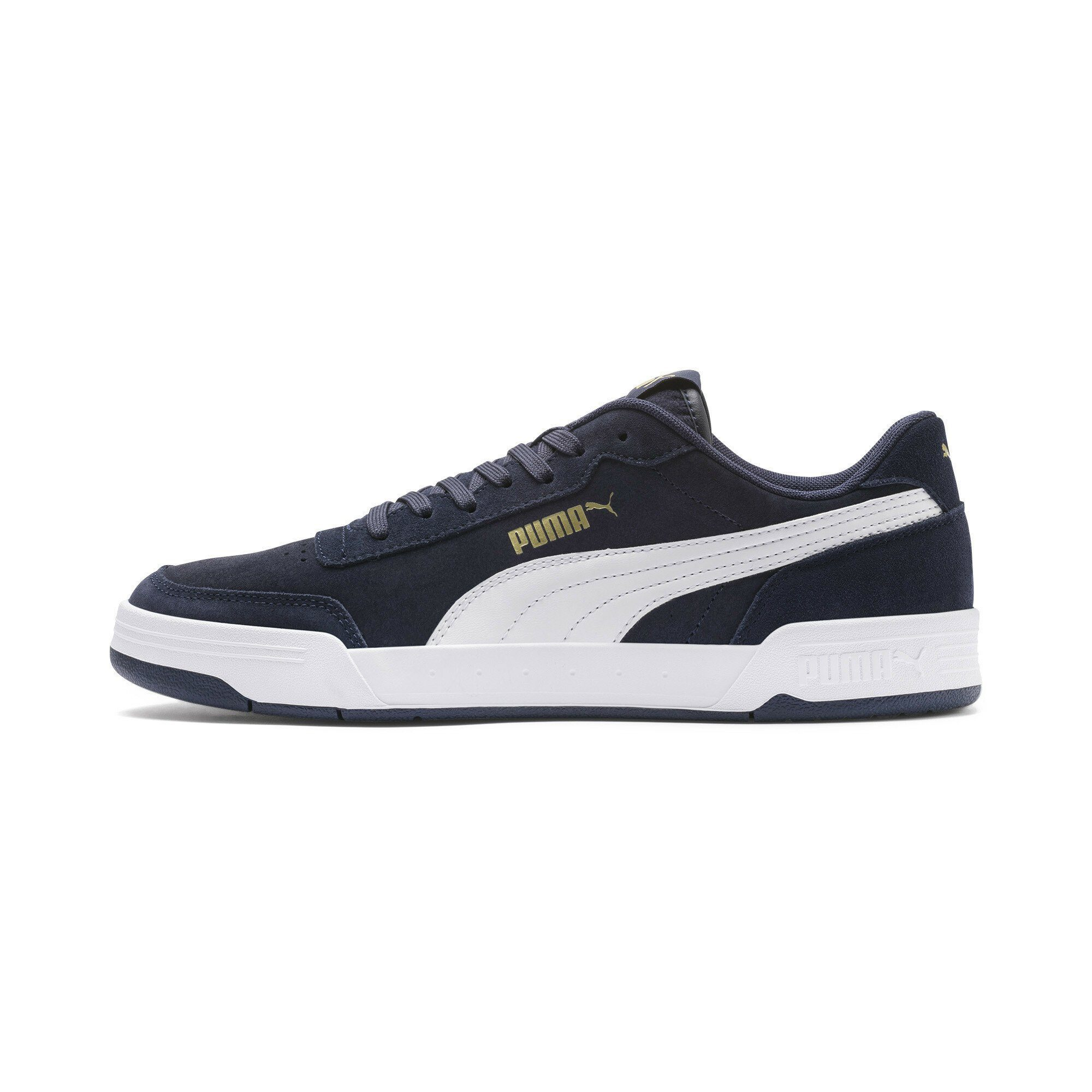 PUMA »Caracal Suede Sneaker« Sneaker online kaufen | OTTO