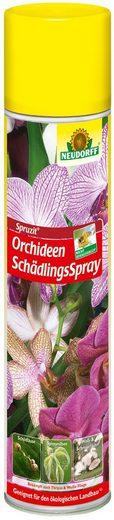 NEUDORFF Pflanzenschutzmittel »Spruzit Orchideen Schädlings Spray«, 300 ml