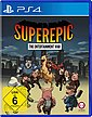 Super Epic PlayStation 4, Bild 1