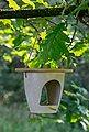 dobar Futterhaus »Eco«, mit biologisch abbaubaren Recycling-Materialien, Bild 5