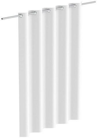 Eisl Duschvorhang Breite 180 cm