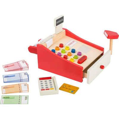Small Foot Kaufladensortiment »Spielkasse mit Bonrolle«