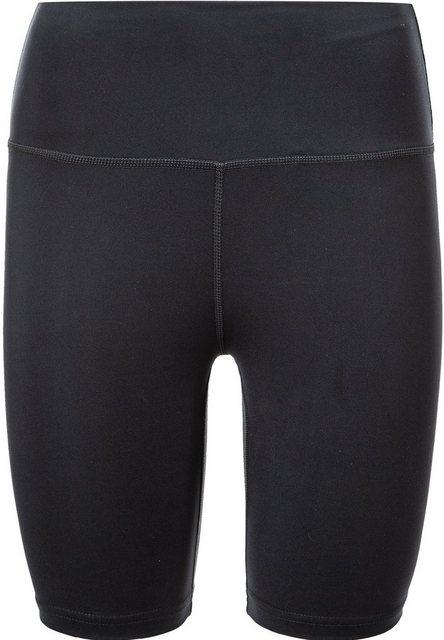 Hosen - ATHLECIA Funktionstights »Franz High Waist Shorts« mit leichter Kompression ›  - Onlineshop OTTO
