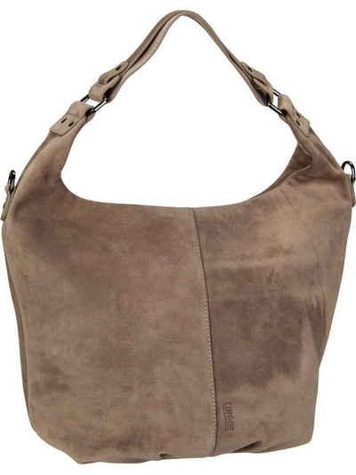 Cinque Handtasche »Adriana 12342«, Beuteltasche / Hobo Bag