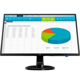 HP N246v LED-Monitor (605 cm/238