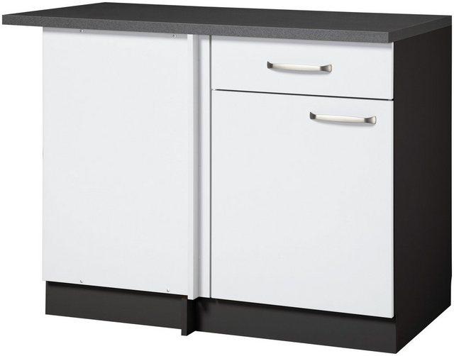 Küchenschränke - wiho Küchen Eckunterschrank »Michigan«  - Onlineshop OTTO