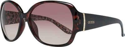 Guess Sonnenbrille »GF0284 6052F«